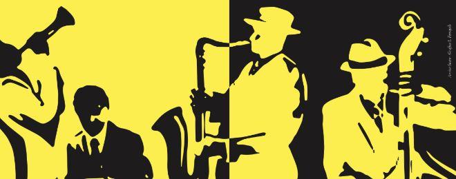 """Concerto Jazz del Conservatorio """"G. Braga"""" per gli studenti dell'Università di Teramo."""