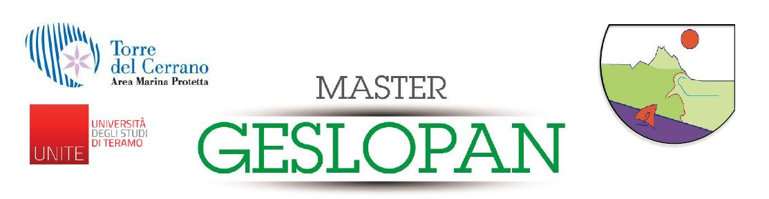 UniTE Master GESLOPAN