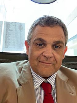 Il professor Nicola Pisani