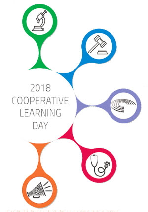 Cooperative Learning Day 2018