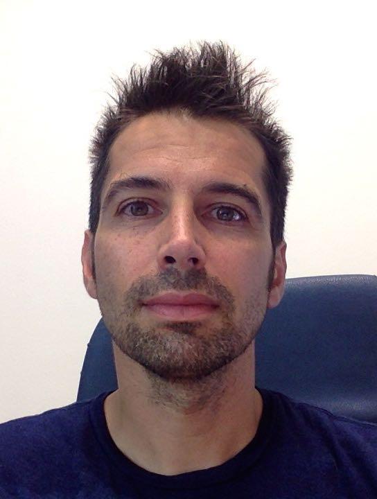 Prof. Claudio D'Addario