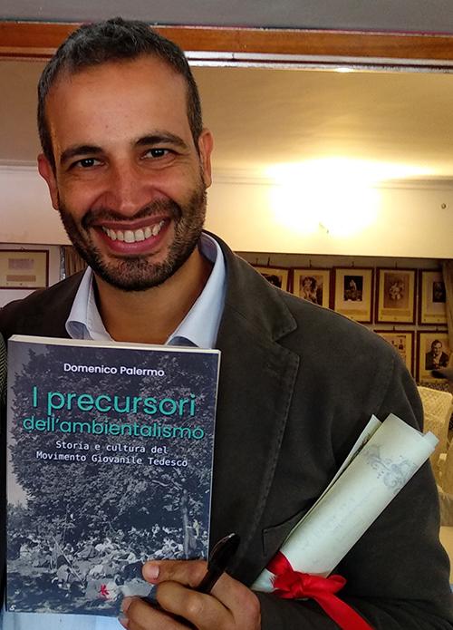 Domenico Palermo