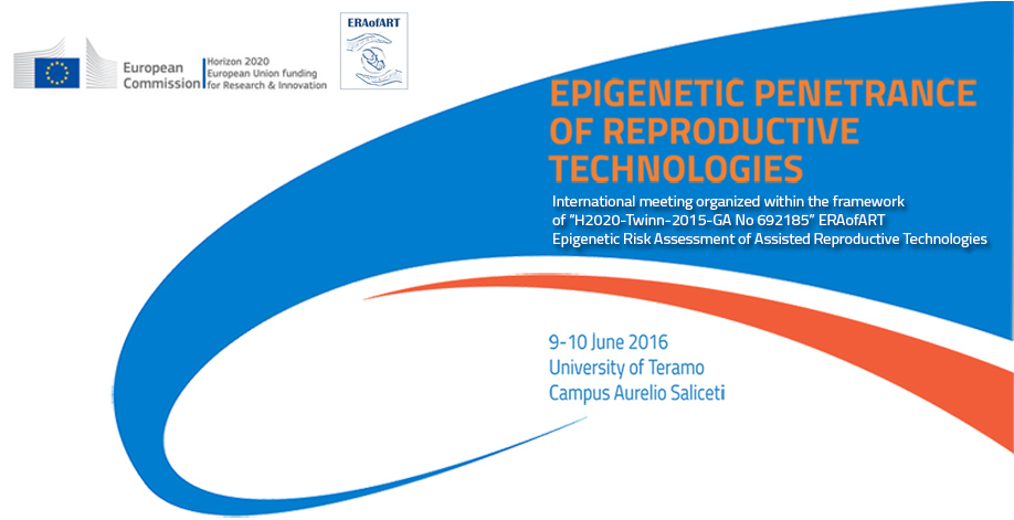 Epigenetic penetrance of reproductive technologies