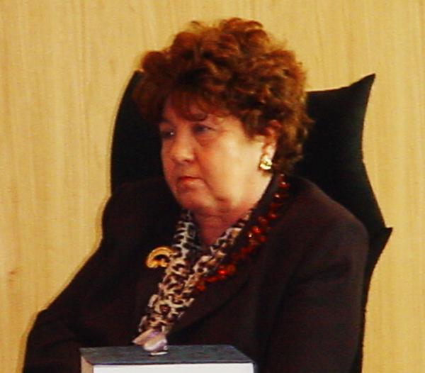 Prof.ssa Maria Luisa Bassi