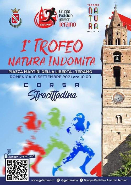 Trofeo Natura Indomita