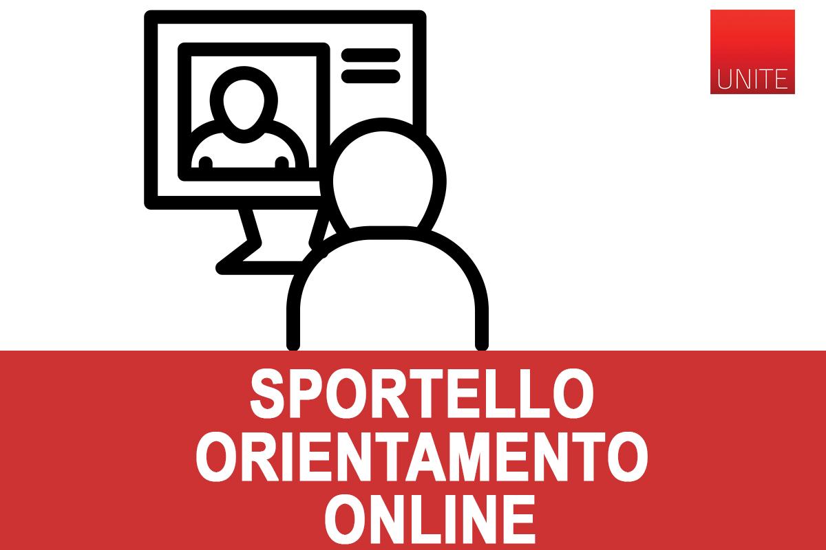 Sportello Orientamento Online