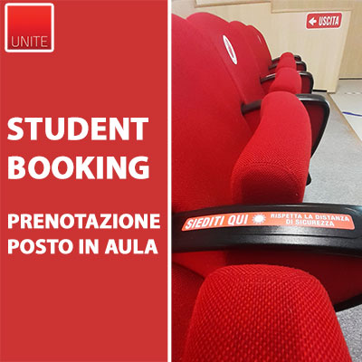Student booking