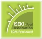 EQAS - Food Award