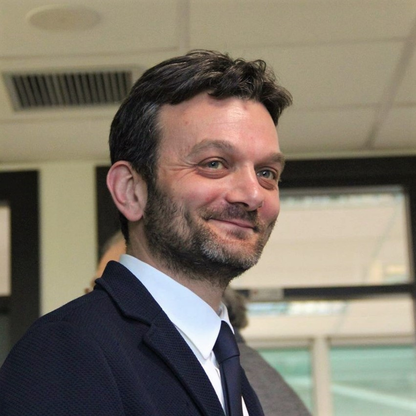 Prof. Christian Corsi