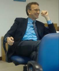 Prof. Stefano Traini