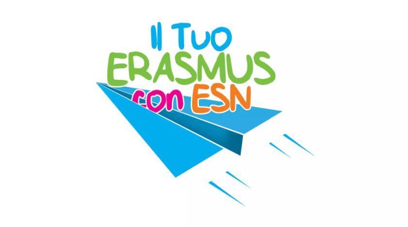 """UniTE: Contest: """"Il Tuo Erasmus con ESN 2021"""""""