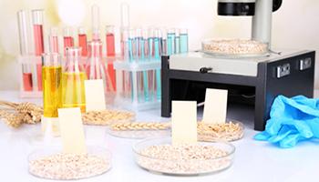 Scienze e tecnologie alimentari