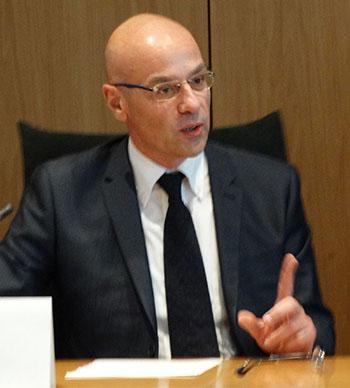 Prof. Paolo Marchetti