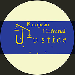 European Criminal Justice