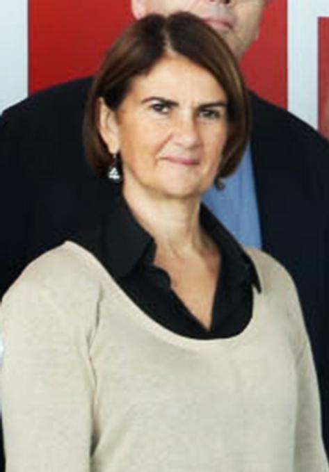 Prof. ssa Francesca Fausta Gallo