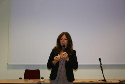 """A Scienze della comunicazione ospite Lorella Zanardo, autrice del libro e documentario """"Il Corpo delle donne"""""""