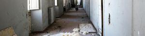 Le immagini della conferenza stampa sul recupero del vecchio Ospedale Psichiatrico di Teramo