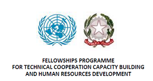 FELLOWSHIPS_PROGRAMME_FOR_TECHNICAL_COOPERATION_CAPACITY_BUILDING_AND_HUMAN_RESOURCES_DEVELOPMENT_2019-2020