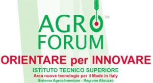 Agro Forum - Orientare per innovare