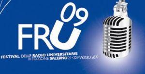 Fru - Festival delle radio universitarie