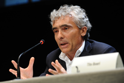 Tito Boeri - Presidente INPS
