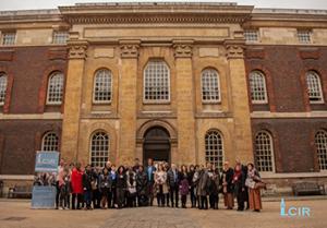 Il London Centre for Interdisciplinary Research