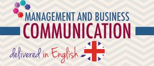 Management and business communication