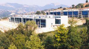 Il Campus di Coste Sant'Agostino