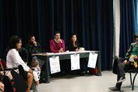 Gli allievi del Master in Giornalismo intervistano i docenti della Facoltà di Scienze della comunicazione
