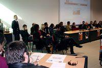Gli studenti intervistano i docenti della Facoltà