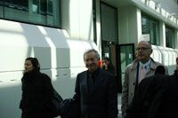 Leo Gullotta arriva all'Università di Teramo