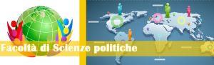 Facoltà di Scienze politiche